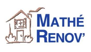 logo-Mathé Renov' | Entreprise Maçonnerie La Roche-sur-Yon