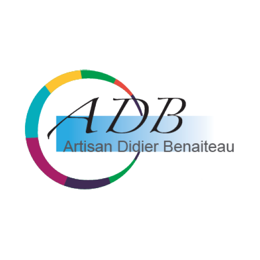 logo-ADB - Artisan Didier Benaiteau | Artisan Peintre - Décorateur - Vallet