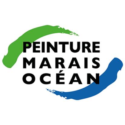 logo-Peinture Marais Océan |  Peintre - Ravalement Le Perrier - Soullans