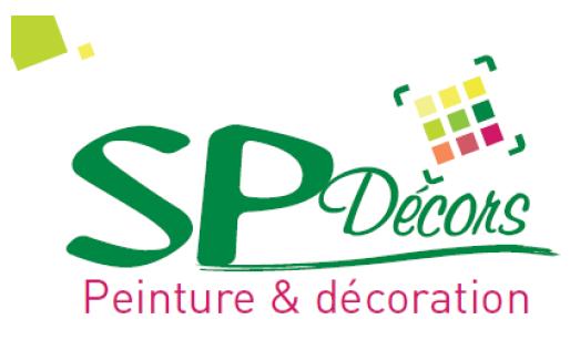 logo-SP Décors | Décorateur - Peintre Les Brouzils - Chauché