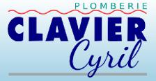logo-Clavier Cyril | Plombier - Chauffagiste Saint-Michel-Chef-Chef