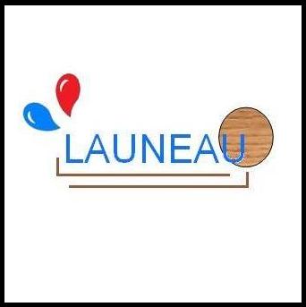 logo-Sarl Launeau | Plombier - Menuisier  Thouaré Sur Loire - Divatte/Loire