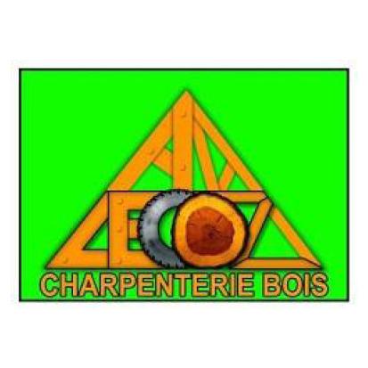 logo-Charpenterie Le Coz | Charpentier - Maison Ossature Bois - Riaillé