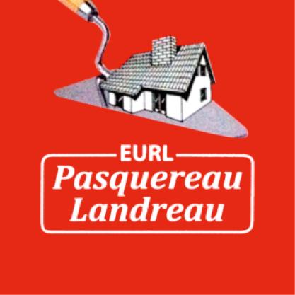 logo-Pasquereau Landreau EURL | Maçon - Couvreur - Montfaucon Montigné