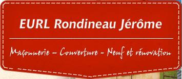 logo-Rondineau Jérôme | Artisan Maçon Couvreur Corsept - Saint-Nazaire