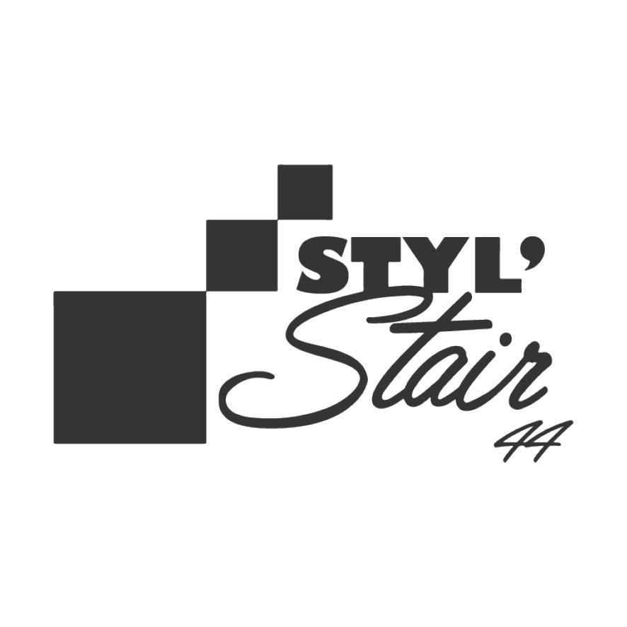 logo-Styl'stair 44 | Habillage - Rénovation - Escaliers - Couffé
