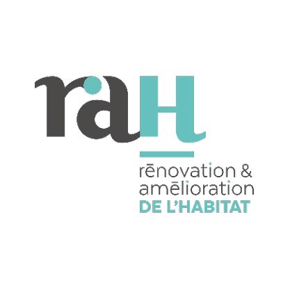 logo-RAH | Entreprise de Rénovation Rezé - Saint-Sébastien