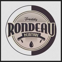 logo-Freddy Rondeau | Artisan Peintre Bretignolles-sur-Mer