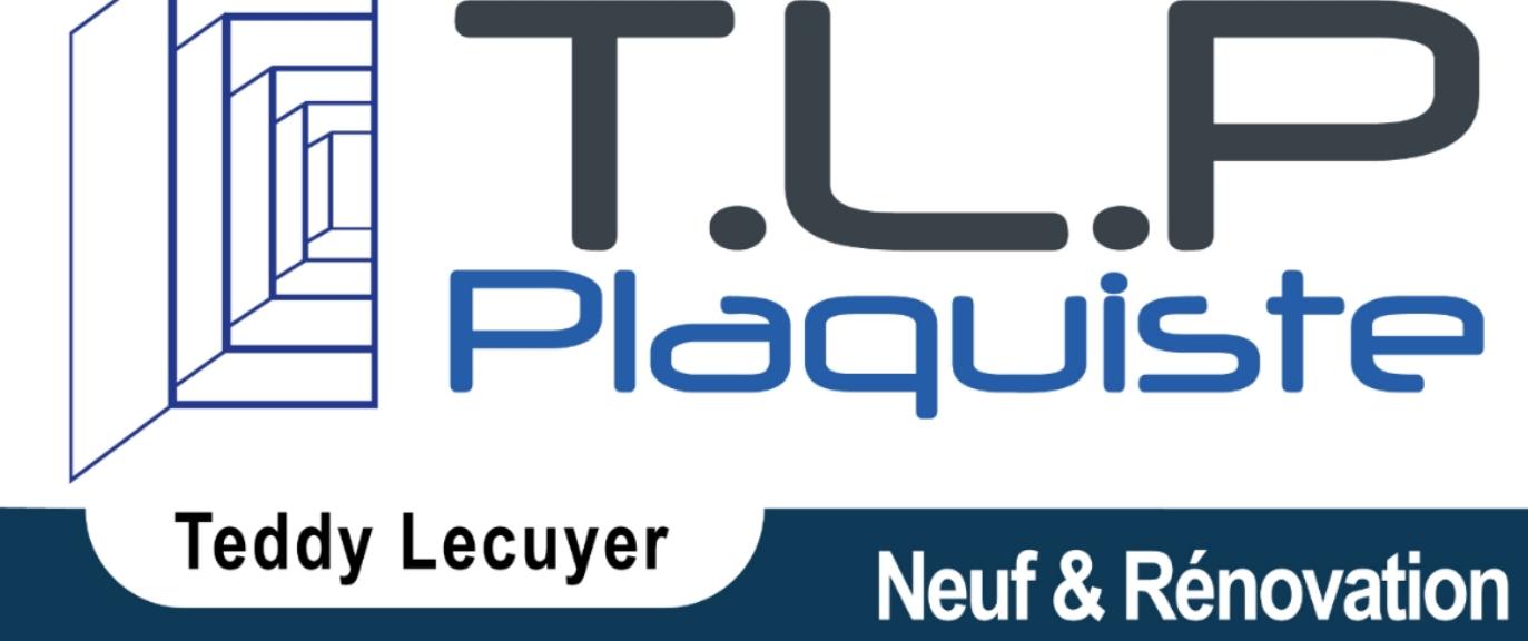 logo-TLP Plaquiste | Plaquiste - Pose d'Isolation - La Bruffière