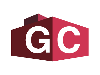 logo-GC Peinture | Peintre - Ravalement Façade Guérande - La Baule