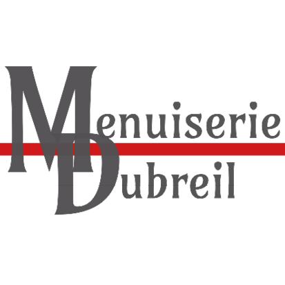 logo-Menuiserie Dubreil | Artisan Menuisier - Pose de Terrasse - Breteil