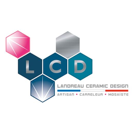 logo-LCD - Landreau Ceramique Design | Carreleur Saint-Père-en-Retz