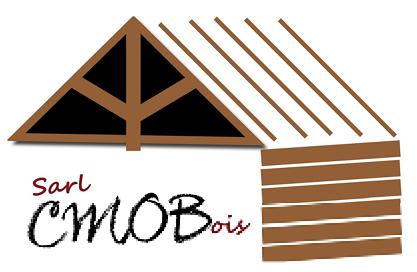 logo-CMO Bois | Menuisier - Charpente - Ossature bois - Froidfond