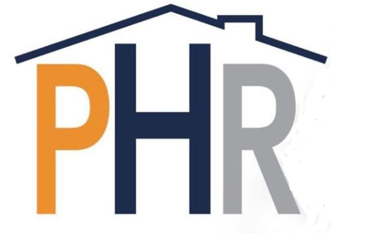 logo-PHR - Pro Habitat Rénov | Couvreur - Zinguerie - Pornichet