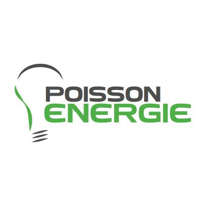 logo-Poisson Énergie  | Dépannage Electrique - Électricien Saint-Herblain