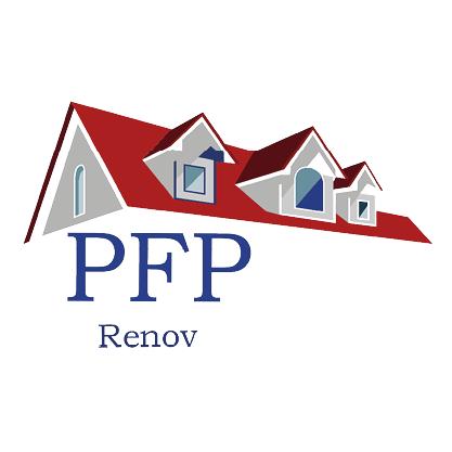 logo-PFP Renov | Peintre - Plaquiste - Carreleur Prinquiau