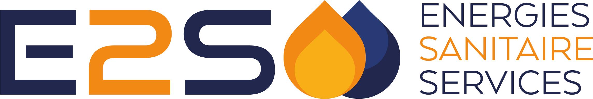 logo-E2S | Artisan Plombier - Chauffagiste - Le Pallet - Vallet