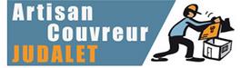 logo-Artisan Couvreur Judalet | Couvreur Saint-Herblain - La Montagne