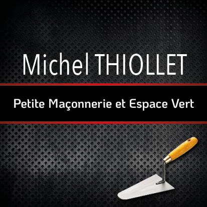 logo-Thiollet Michel | Maçon Thuré