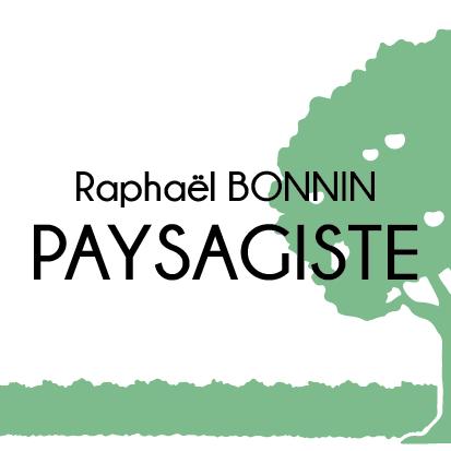 logo-Raphaël Bonnin | Petit maçonnerie - Paysagiste Angliers - Loudun