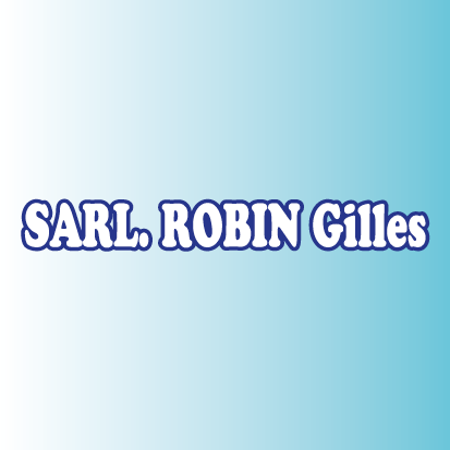 logo-Gilles Robin |Plombier - Chauffagiste- Sion Les Mines-Bain De Bretagne