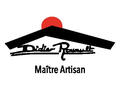 logo-Rouault Didier | Couvreur - Entreprise d'Isolation - Pléchatel