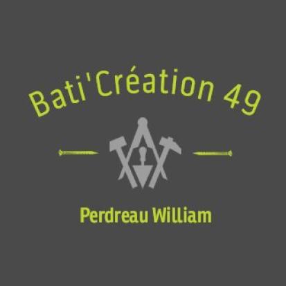 logo-BATI Création 49 | Maçon Chalonnes-sur-Loire