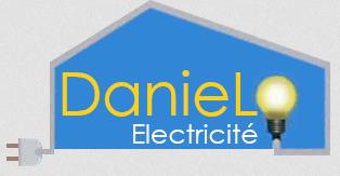 logo-Daniel Electricité | Électricien - Pose Domotique - Sarzeau - Arzon