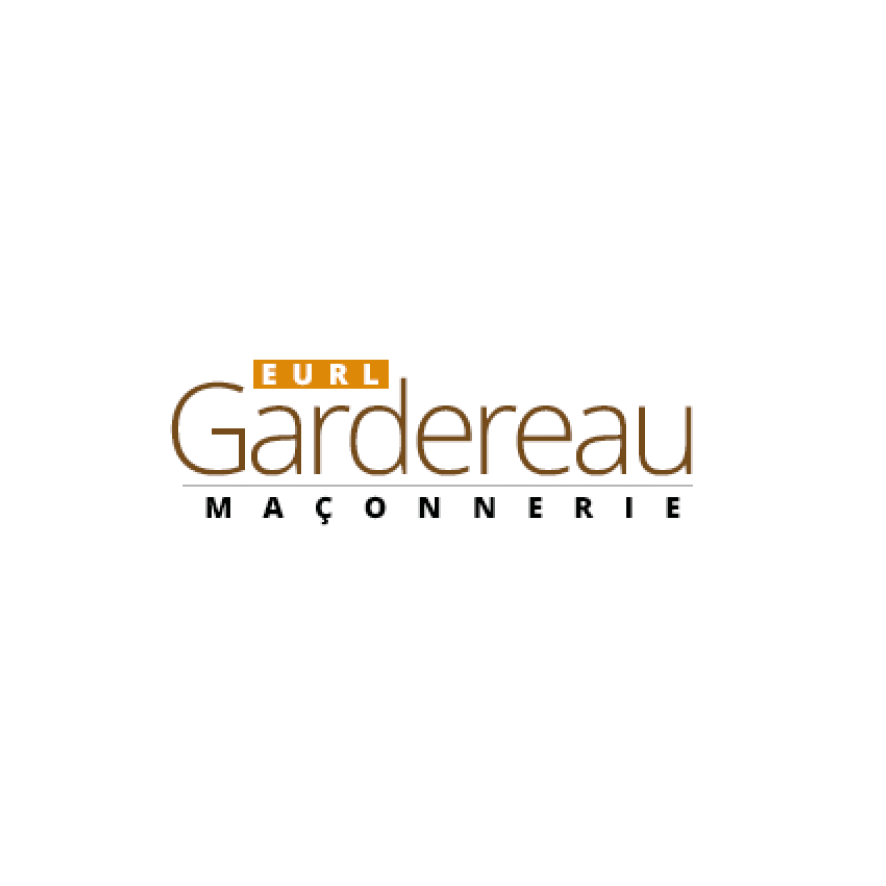 logo-Gardereau Maçonnerie | Maçon Chazé-sur-Argos