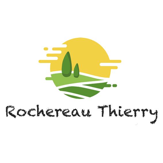 logo-Rochereau Thierry | Paysagiste - Entretien - Création - Sallertaine