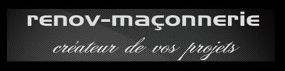 logo-Renov-Maçonnerie | Maçon Brissac Quincé - Doué-la-Fontaine