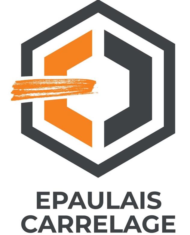 logo-Epaulais Carrelage | Carreleur St George de Montaigu