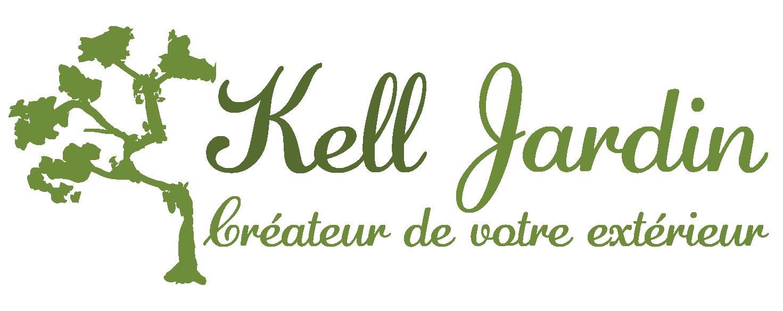 logo-Kell Jardin | Maçonnerie Paysagère - Paysagiste Orée-d'Anjou