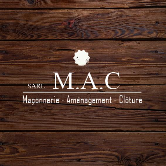 logo-M.A.C Maçonnerie Aménagement Clôture | Artisan Maçon Donges - Savenay
