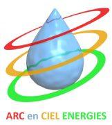 logo-Arc en Ciel Energies   Artisan Plombier - Chauffagiste Nantes
