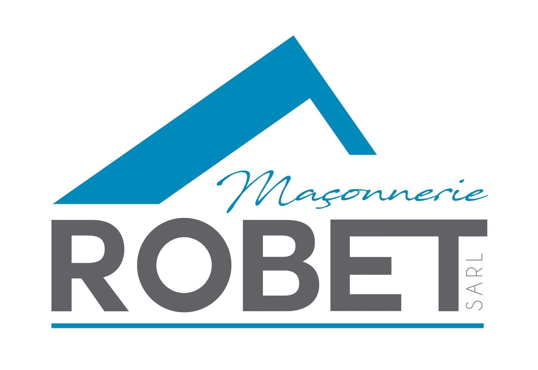 logo-ROBET Maçonnerie | Maçonnerie  Le Puiset-Doré - Montrevault-sur-Èvre