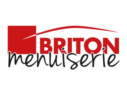 logo-Briton Menuiserie | Menuisier - Charpentier - Beauvoir Sur Mer