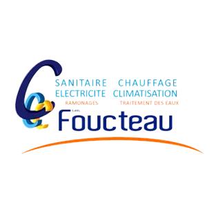 logo-Foucteau | Plomberie - Salle de bains Descartes