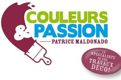 logo-Couleurs et Passion | Ravalement de Façade Couëron