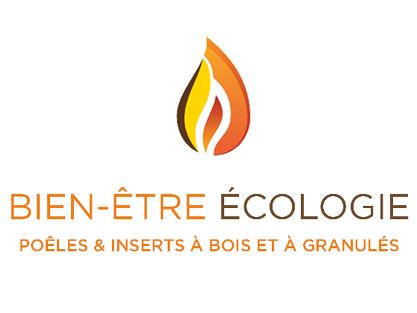 logo-Bien Être Écologie |Poêle à Bois / Granulés Baguer Morvan
