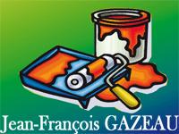 logo-Gazeau Jean François | Artisan Peintre Chinon