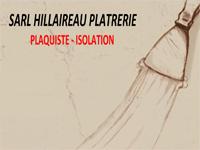 logo-Sarl Hillaireau Plâtrerie | Plaquiste Aigrefeuille sur Maine