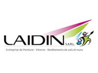 logo-Laidin | Peintre Saint Jean de Monts