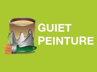 logo-Guiet Peinture | Peintre Bressuire - Parthenay