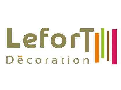 logo-Lefort Décors | Peintre - Décorateur St Macaire en Mauges -Beaupréau
