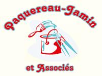 logo-Paquereau-Jamin et Associés | Artisan Peintre Clisson