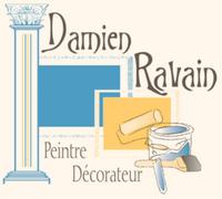 logo-Ravain Damien | Peintre - Saint-Augustin-des-Bois - Chalonnes s/ Loire