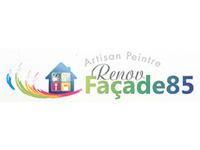 logo-Rénov Façade 85   Peintre - Les Pineaux - Bournezeau - Thorigny
