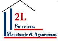 logo-2L Services 44 | Menuisier Nantes