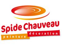 logo-Spide Chauveau | Peintre - Décorateur - Montaigu - Les Herbiers
